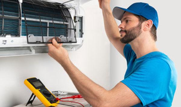 کاهش مصرف انرژی در سیستم های تهویه مطبوع