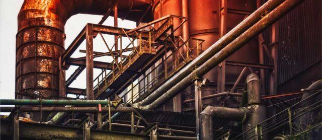 کارخانه تولید لوله مسی